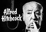 1940s Alfred Hitchcock Suspense Writer