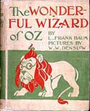 The Wizard of Oz based on inventions seen at the Chicago World Fair