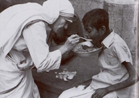 Mother Teresa Missionary