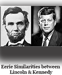Lincoln Kennedy Similarities Program