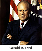 Link to Gerald R Ford Program Info