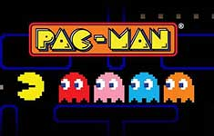 Pacman photo the 1980s